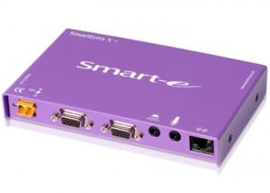 Smart-e SLX-711
