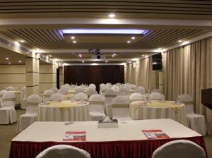 Ramada Hotel Conference Room