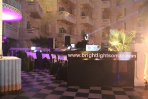 bright lights oman, back2business, bright lights muscat