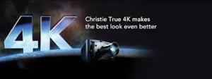 Christie True 4K