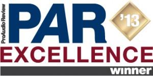 2013 PAR Excellence Award