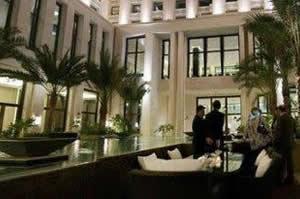 brightlights, av hire, hormuz hotel muscat