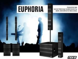 Nova Acoustics EUPHORIA