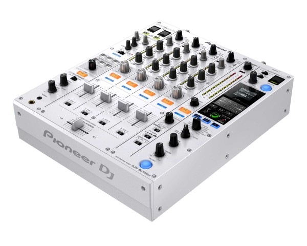 DJM900NXS2 LIMITED EDITION WHITE 4Ch Pro DJ/Club Mixer